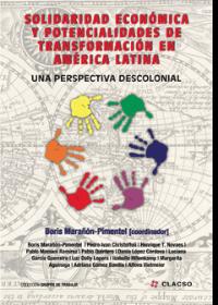 Resultado de imagen para Solidaridad económica y potencialidades de transformación en América Latina